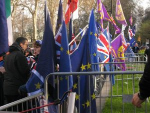 Brexit from College Green – time to decide
