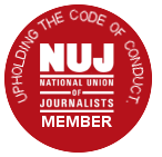 NUJ Code of Conduct