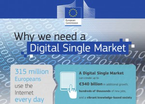 EU Digital Single Market strategy trying to do too much?