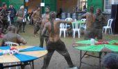 Festivals 2012 – mudfest spectaculars