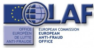 OLAF logo