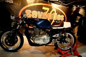MotoRetroWieze – Belgian retro bike show draws wide audience